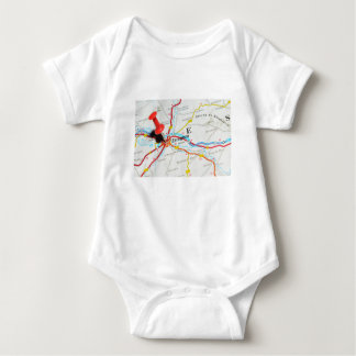 Body Para Bebê Zaragoza, Aragon, espanha