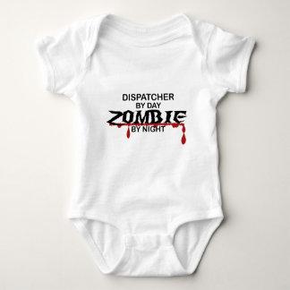 Body Para Bebê Zombi do expedidor