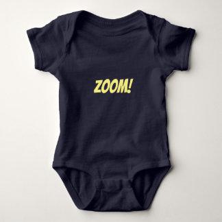 Body Para Bebê Zumbido
