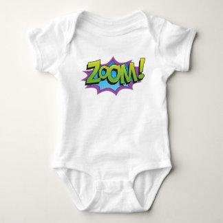 Body Para Bebê Zumbido cómico!