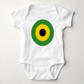 Body Para Bebê Zumbir em Jamaica