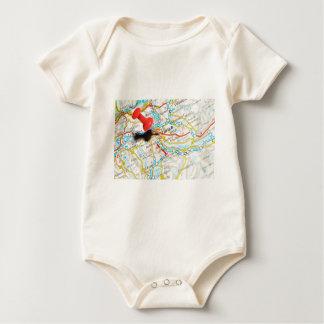 Body Para Bebê Zürich, suiça