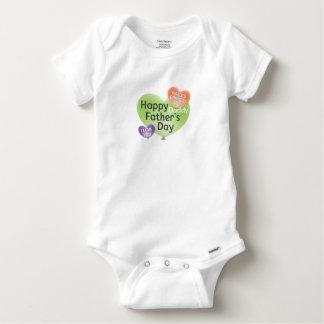 Bodysuit do bebê body para bebê