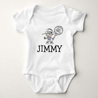 Bodysuit do bebê dos meninos com desenhos animados body para bebê