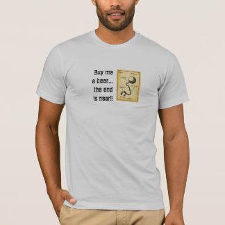 Bola & corrente camiseta