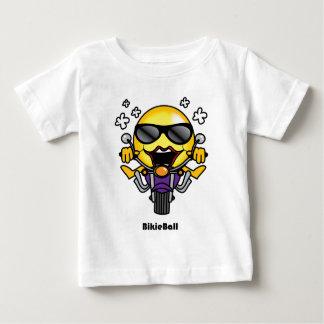 Bola de Bikie T-shirt
