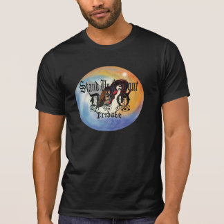 Bola de cristal camisetas