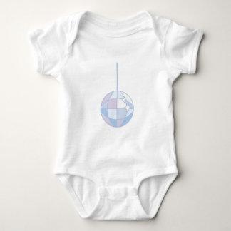 Bola de Disoc Body Para Bebê