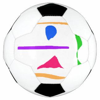 Bola De Futebol A beleza é uma ilusão