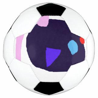 Bola De Futebol A extremidade do mundo