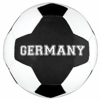 Bola De Futebol Alemanha