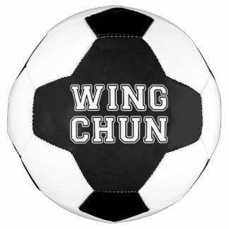 Bola De Futebol Asa Chun