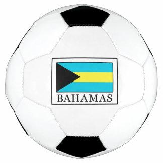 Bola De Futebol Bahamas