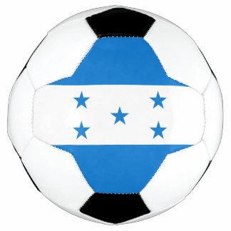 Bola De Futebol Bandeira de Honduras