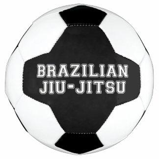 Bola De Futebol Brasileiro Jiu Jitsu