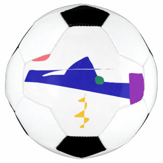 Bola De Futebol Campo