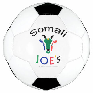Bola de futebol das senhoras da cabra da bandeira
