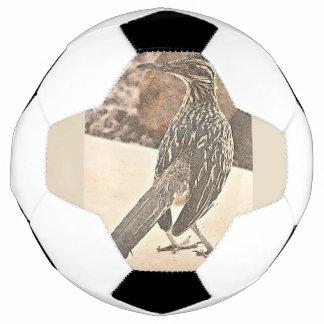 Bola de futebol de Roady