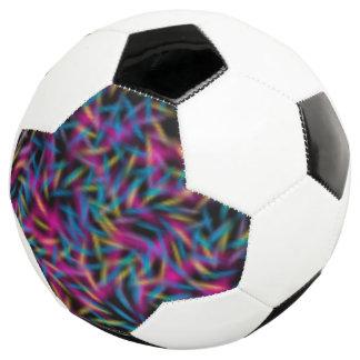 Bola De Futebol Design do carnaval 2