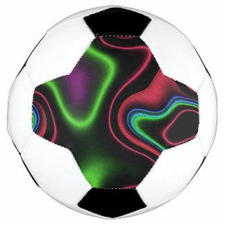 Bola De Futebol Fantasia vibrante 2