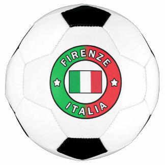 Bola De Futebol Firenze Italia