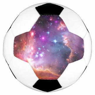Bola De Futebol Galáxia angélico de Falln