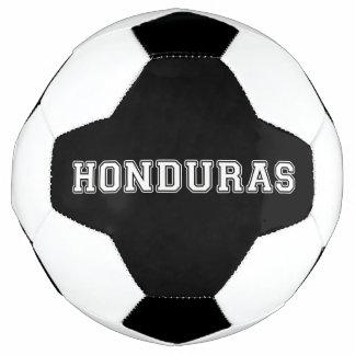 Bola De Futebol Honduras