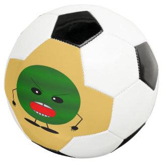 Bola De Futebol Melancia irritada por Kenneth Yoncich