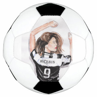Bola De Futebol Menina de Juventus