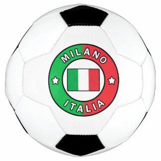 Bola De Futebol Milão Italia