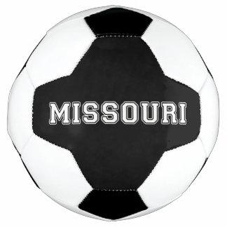 Bola De Futebol Missouri