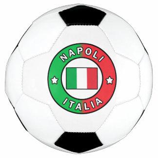 Bola De Futebol Napoli Italia