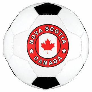 Bola De Futebol Nova Escócia Canadá