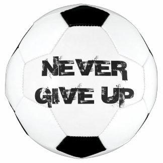 Bola De Futebol Nunca dê acima