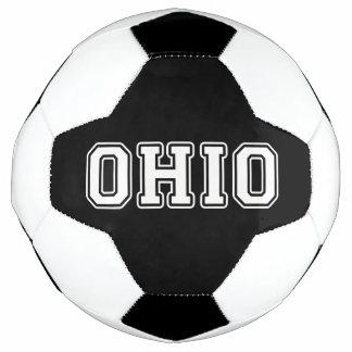 Bola De Futebol Ohio