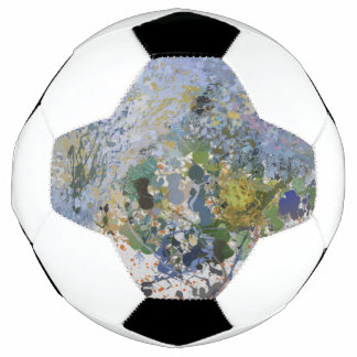 Bola De Futebol Os Himalayas majestosos