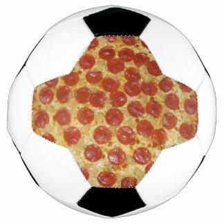 Bola De Futebol Pizza de Pepperoni