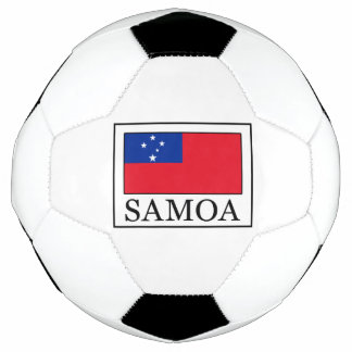 Bola De Futebol Samoa