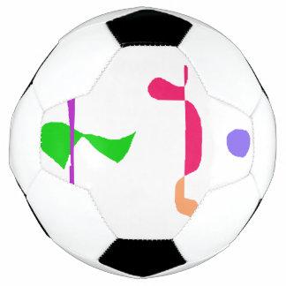 Bola De Futebol Satisfação