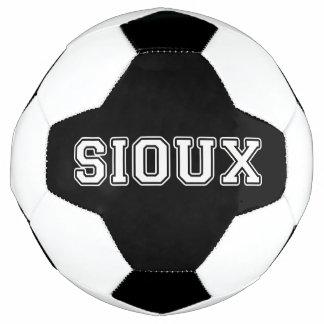 Bola De Futebol Sioux