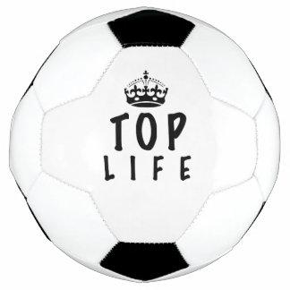 Bola de futebol TopLife