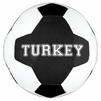 Bola De Futebol Turquia