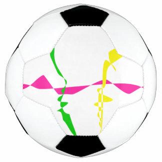 Bola De Futebol Um sinal da rendição