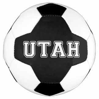 Bola De Futebol Utá