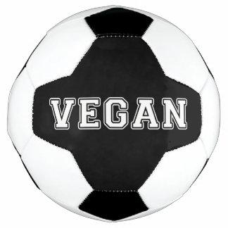 Bola De Futebol Vegan