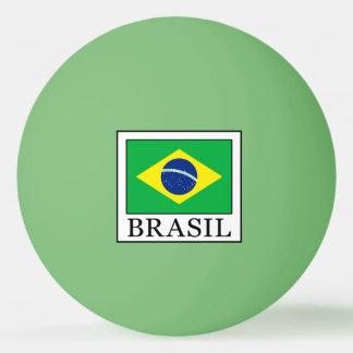 Bola De Ping Pong Brasil