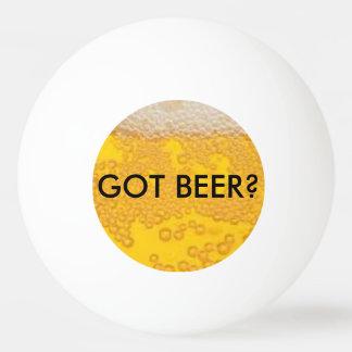 Bola De Ping-pong Cerveja Pong