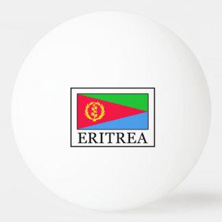 Bola De Ping Pong Eritrea