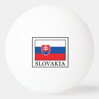 Bola De Ping Pong Slovakia