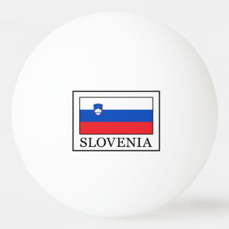 Bola De Ping Pong Slovenia